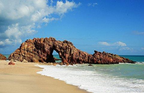 گردش در ساحل جریکواکوارا