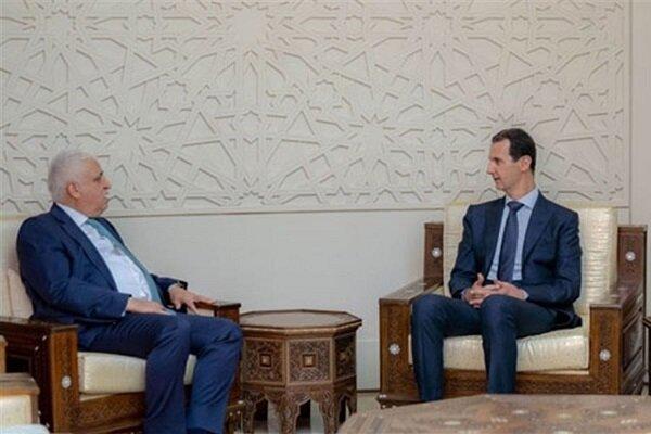 زخمی شدن چند سرباز آمریکایی در درگیری با نیروهای روسیه در سوریه/نامه مصطفی الکاظمی به بشار اسد/ واکنش اتحادیهاروپا به توافق ایران و آژانس بینالمللی انرژی اتمی/شرط عربستان برای عادی سازی با اسرائیل