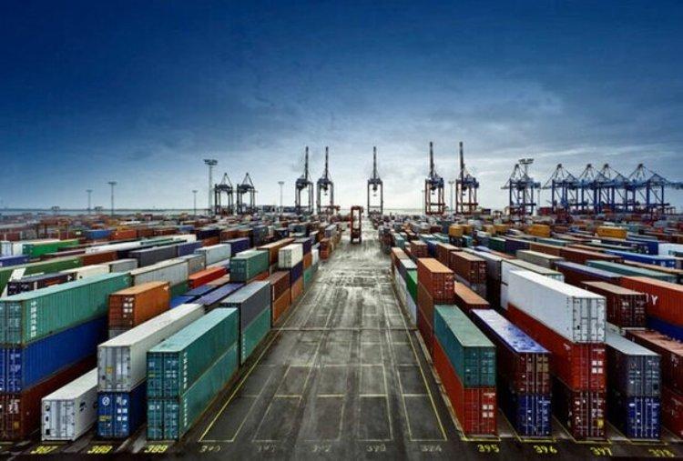 گزارش گمرک از آخرین آمار صادرات و واردات کالا به کشور