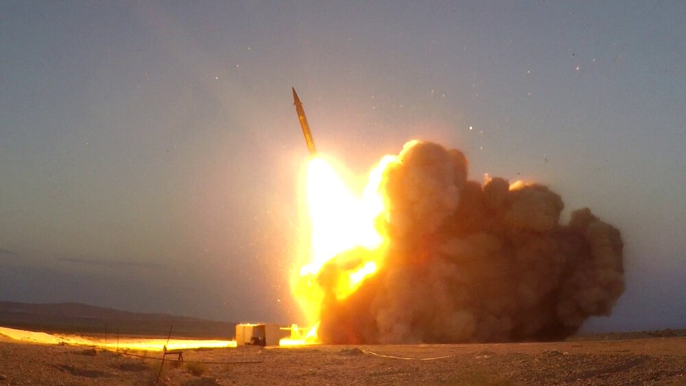 موشک های بالستیک ایران رکورد شکستند