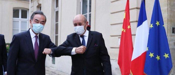 درخواست چین از فرانسه: برجام را حفظ کنید