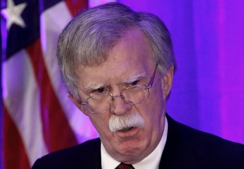 واکنش جان بولتون به شکست ترامپ در استفاده از مکانیسم ماشه/گفتوگوی بنزاید و راب در لندن درباره ایران/ تحریم وزارت دفاع و سازمان انرژی اتمی ایران از سوی آمریکا/ ورود نماینده ویژه آمریکا به شمال شرق سوریه