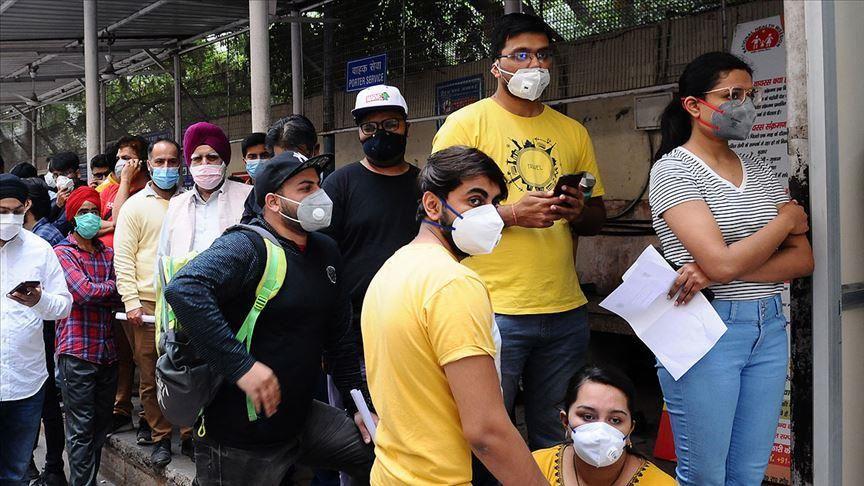 تصمیم جدید دولت هند در هنگامه جولان کرونا