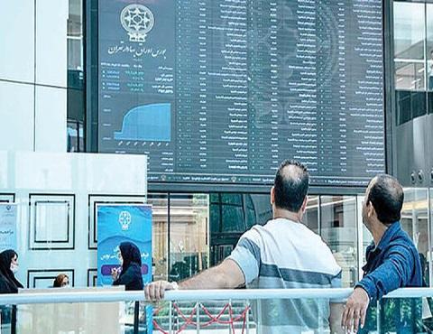 گزارش بورس امروز سه شنبه 1 مهر 99/ سهامداران برای خرید کدام سهام به صف نشستند؟