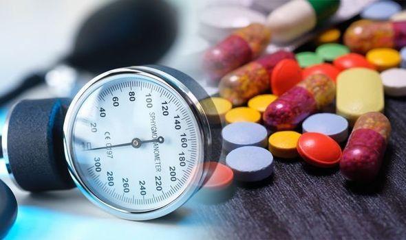 علائم فشار خون بالا: درمان فشار خون با قرص پروپرانولول