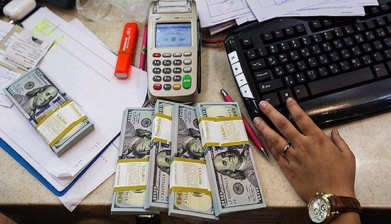 قیمت دلار و یورو در بازار امروز سه شنبه ۱ مهرماه ۹۹/ افزایش عرضه در روز ثبات شاخص ارزی