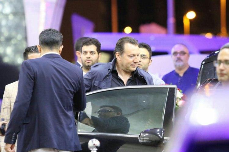 وکیل لیونل مسی به کمک فوتبال ایران میآید