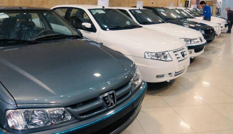 حداقل قیمت خودرو به ۱۱۵ میلیون تومان رسید
