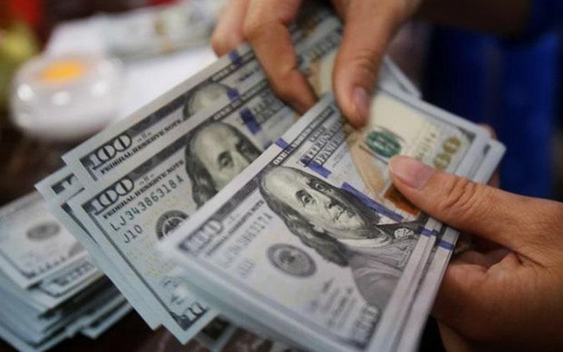 قیمت دلار و یورو در بازار امروز پنجشنبه ۱۰ مهرماه ۹۹/ رشد شاخص ارزی در آخرین روز هفته