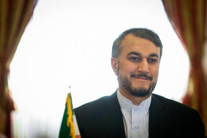واکنش امیرعبداللهیان به محرومیت آلکثیر توسط AFC