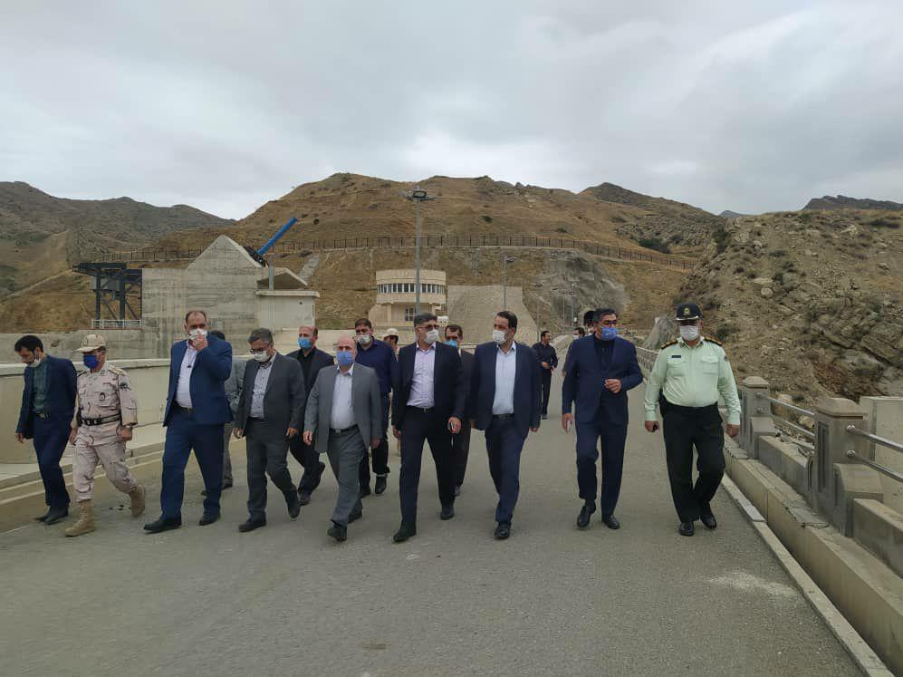 سفر نمایندگان مجلس به مرز قرهباغ