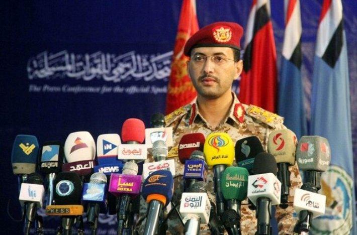 سخنگوی ارتش یمن: درگیری امروز سرنوشت ساز است