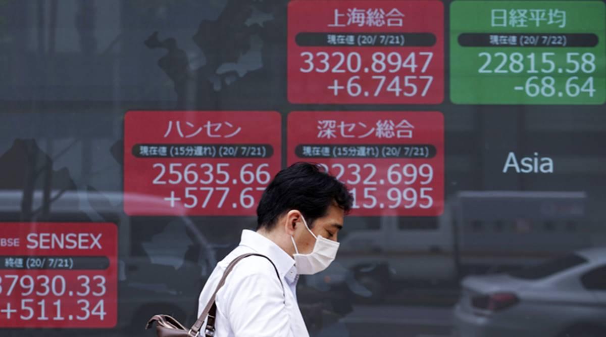 واکنش شاخصهای سهام و بازار نفت به خبر بهبود شرایط ترامپ