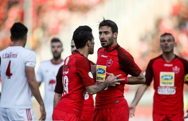 خداحافظی بهترین مدافع فعلی ایران از پرسپولیس؟
