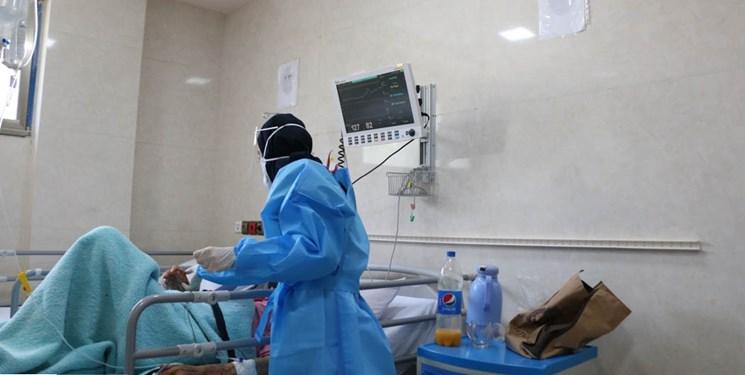 حال ۱۴۸ بیمار کرونایی در قم وخیم گزارش شد - تابناک | TABNAK