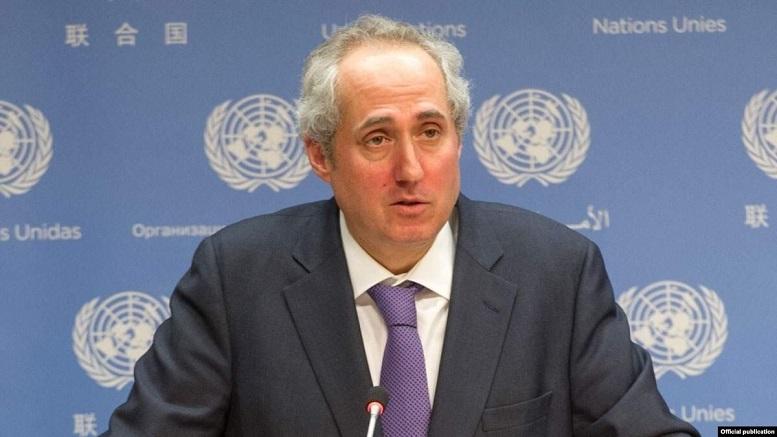 ۱۱ میلیون سوری به کمکهای بشردوستانه نیاز دارند
