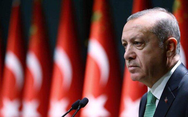 اردوغان: تا ابد در سوریه نمی مانیم