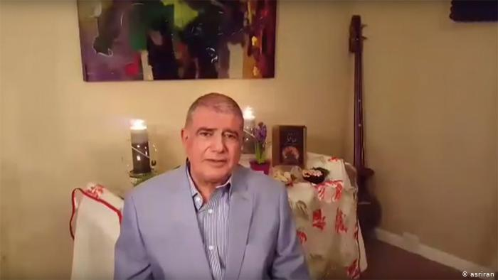 استاد محمدرضا شجریان بدرود حیات گفت