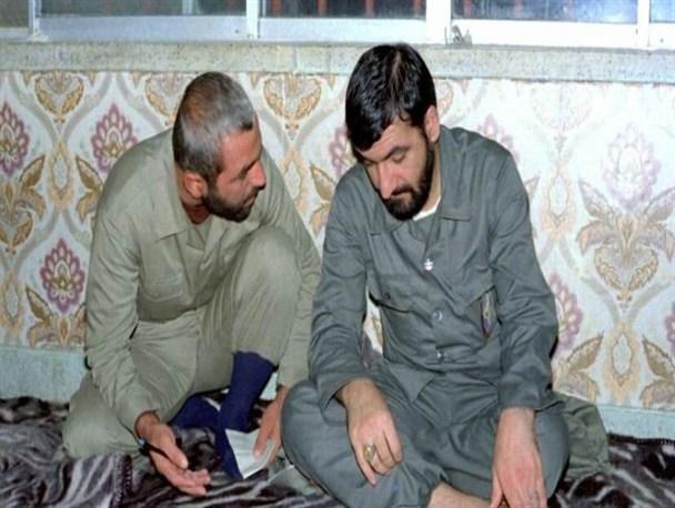 حاج حسین همدانی یک فرمانده تاکتیکی، عملیاتی و راهبردی بود / در ده سال آینده باید فضا را برای نسل سوم و چهارم باز کنیم و مسئولیت بپذیرند / در صحنه جنگ، امکان حریت و توانایی مخالفت را برای بچه ها باز گذاشته بودیم