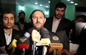 مدیردفتر در دولت احمدینژاد، رییس باشگاه دولت روحانی شد