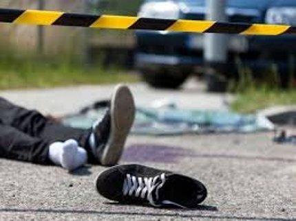 ۳ کشته حاصل تصادف در جاده قدیم ساوه-همدان
