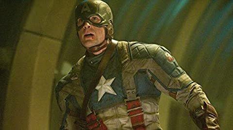 جلوههای ویژه فیلم کاپیتان آمریکا: نخستین انتقامجو