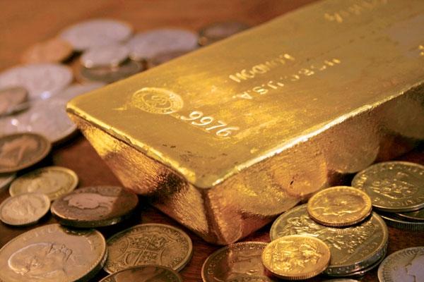 قیمت سکه و طلا در ۲۲ مهر