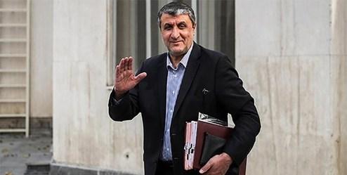 احضار وزیر راه به مجلس