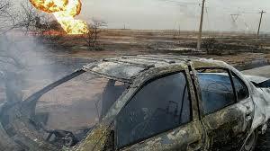 دلیل اصلی شیوع کرونا در جایگاه های سوخت