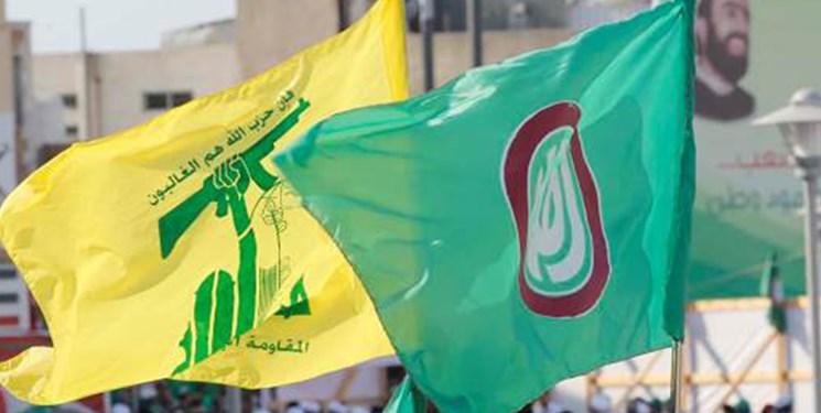 بیانیه جنبش امل و حزب الله لبنان درباره مذاکره ترسیم مرزها با اسرائیل/آمادگی ارتش سعودی و آمریکا برای عملیات در مرز یمن/ اعلام آمادهباش انصارالله برای انجام یک عملیات بزرگ در مرکز یمن/ بیانیه نشست سه جانبه اردن، عراق و مصر