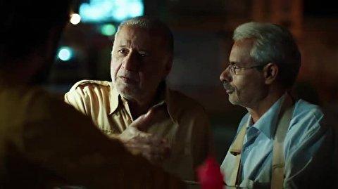 سکانسهایی از فیلم سینمایی تاج محل