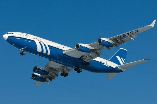 روسیه هواپیمای روز قیامت را میسازد