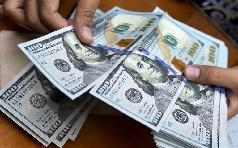 دلار را بی خیال شوید، یوان چین را رصد کنید