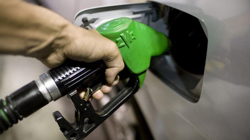 طرح بنزین برای هر نفر به کجا رسید؟