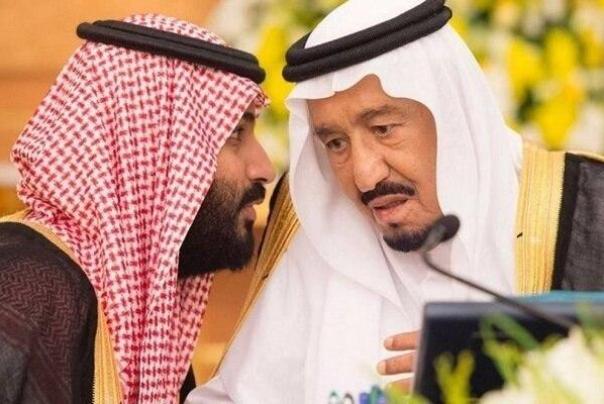 احتمال وقوع حوادث پیش بینی نشده در دربار سعودی