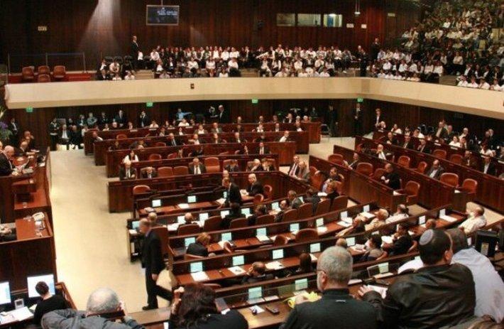 تصویب توافق سازش با امارات در پارلمان اسرائیل