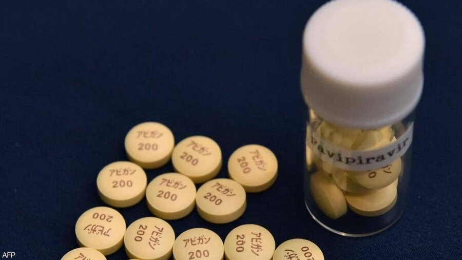 معرفی داروی جدید درمان کرونا