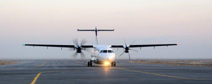 نقص فنی، پرواز آبادان - تهران را به زمین نشاند