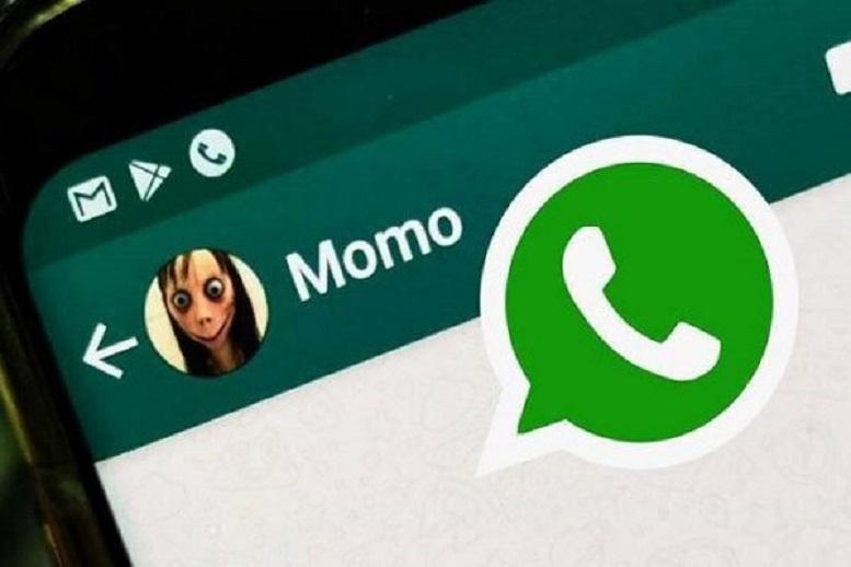 ماجرای مرگ یک کودک به دلیل چالش اینترنتی «مومو»