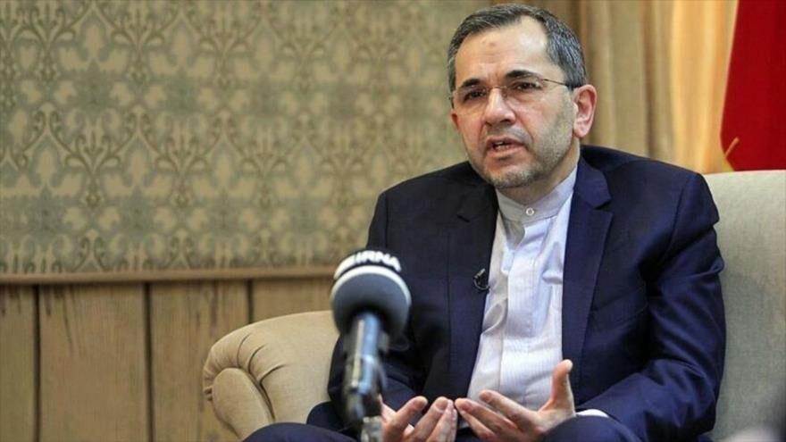 تجارت اسلحه ایران نیازی به موافقت شورای امنیت ندارد