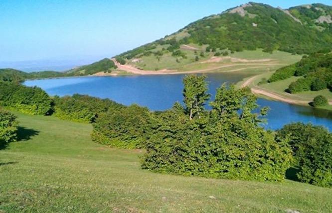 دریاچه سوها؛ شرقی ترین بهشت ایرانزمین