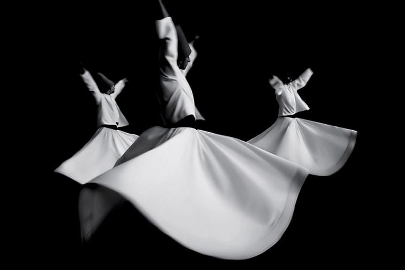 رقص سماع چیست؟