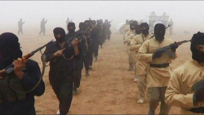 داعش حامیانش را به هدف گرفتن عربستان فراخواند