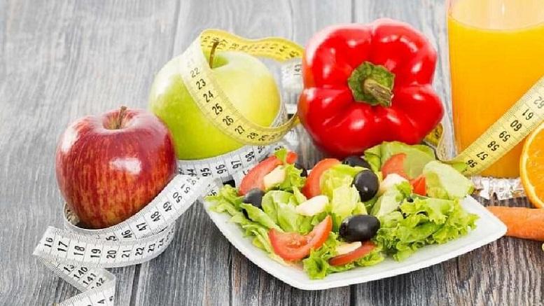 هیچ غذایی نمیتواند باعث لاغری شود