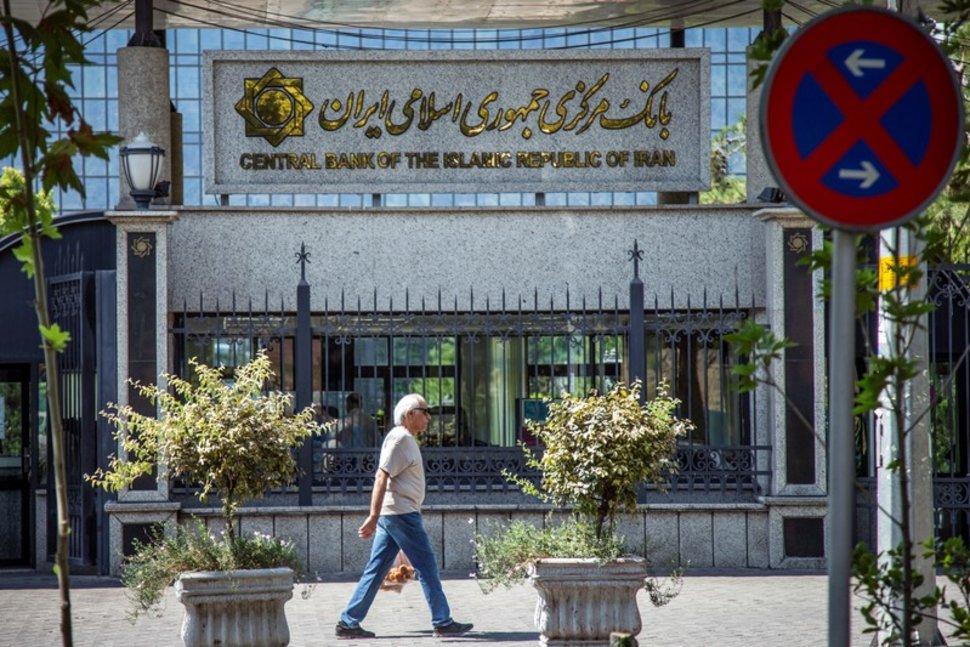 تحلیل شورای آتلانتیک از تحریمهای اخیر ۱۸ بانک ایرانی؛ هدف چیست؟