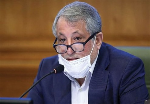 محسن هاشمی: کاندیدا نمیشوم