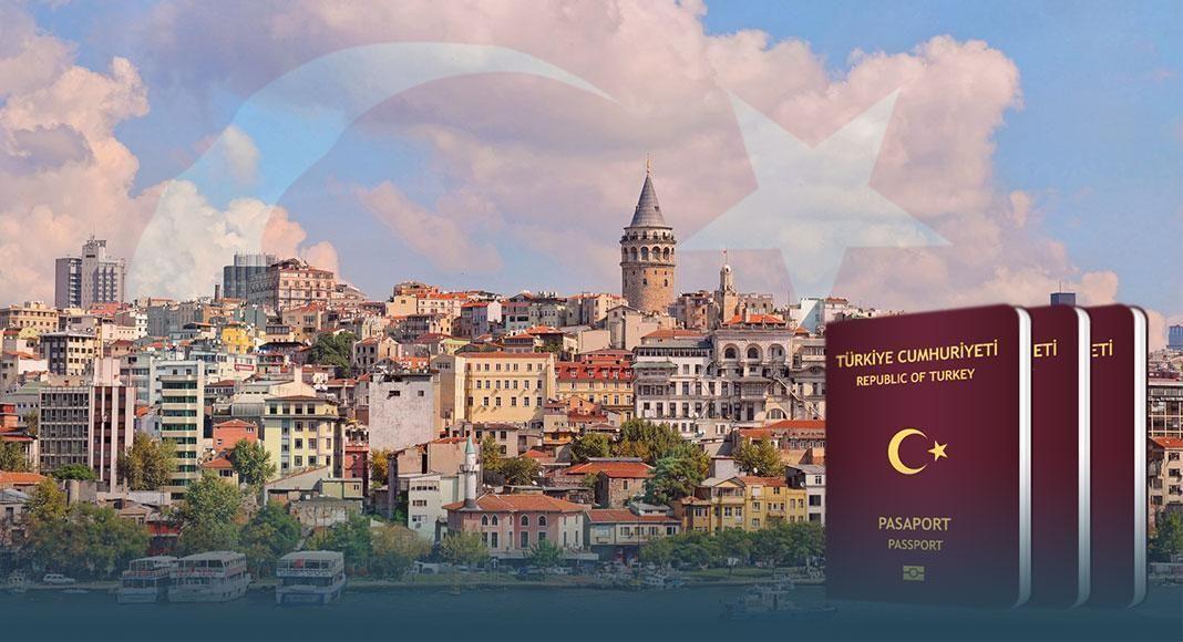 بهترین و سریعترین روشها برای دریافت اقامت ترکیه