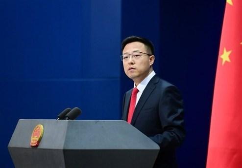 واکنش چین به تهدید فروشندگان سلاح به ایران