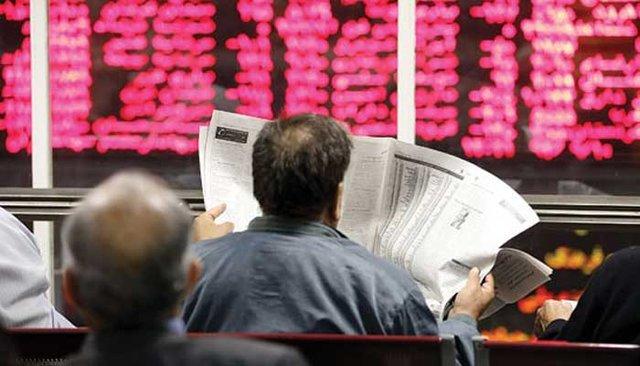 سهامداران منتظر ریزش دلار هستند؟