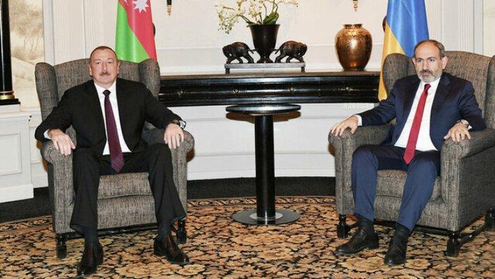 اعلام آمادگی آذربایجان و ارمنستان برای مذاکره در مسکو